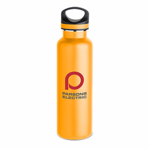 BASECAMP VACUUM BOTTLE, 20 OZ