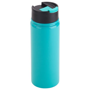 COLOR BRIGHT VACUUM TUMBLER, 18 OZ