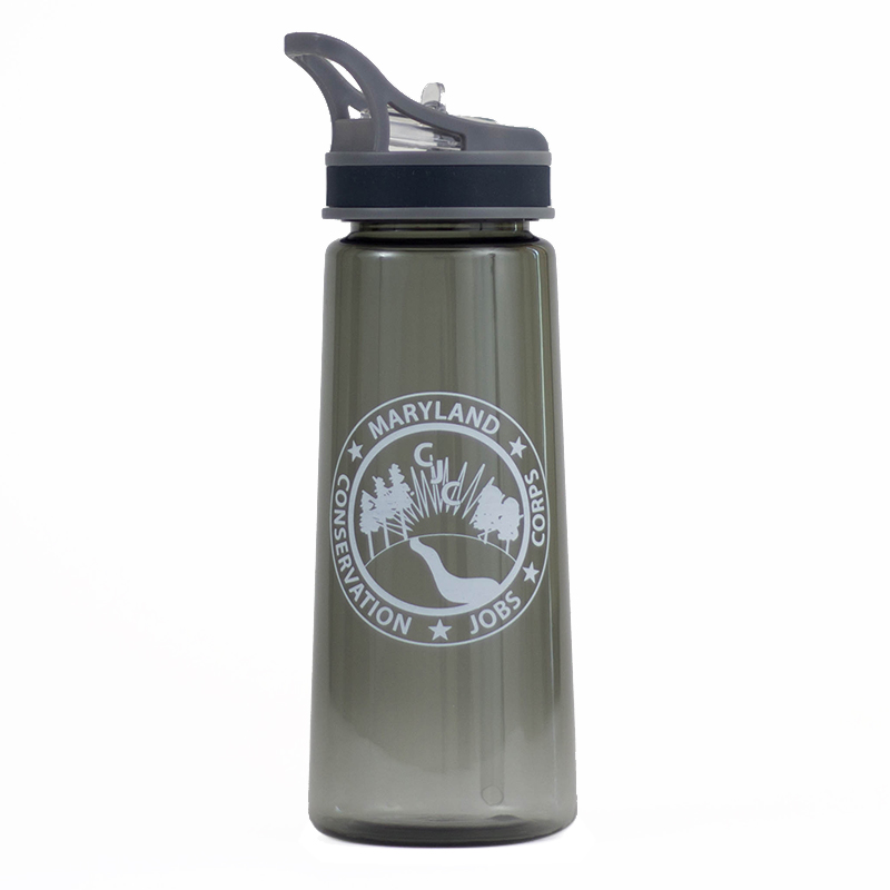 COPYCAT CAMEL BOTTLE, 22 OZ