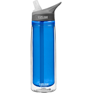 CAMELBAK EDDY INSULATED BOTTLE, .6L