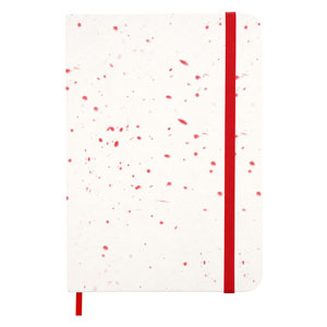 CAMPFIRE JOURNAL, WHITE