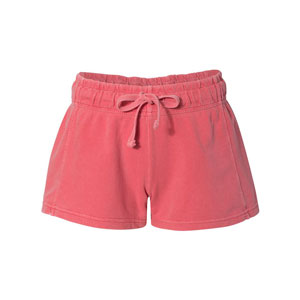 COMFORT COLORS LADIES SHORT