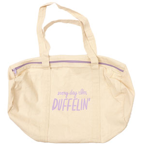 DARLING DUFFEL, 10 OZ