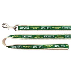 DESIGNER DOG LEASH, 6 FT