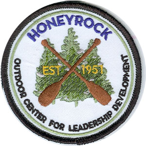 EMBROIDERED PATCH, 2