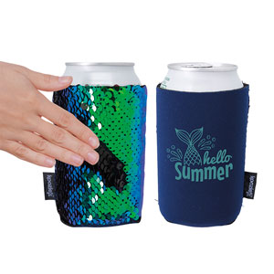 FLIP SEQUIN COOLER
