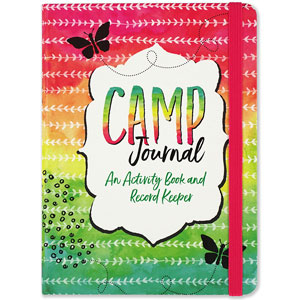GUIDED CAMP JOURNAL