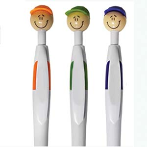 HAPPY CAPPER PEN