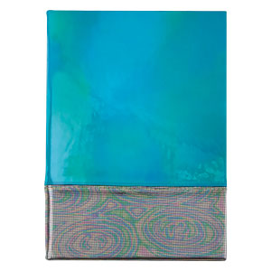MERMAID JOURNAL, COLORS