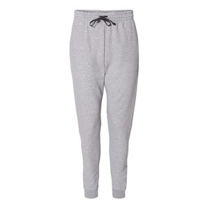 VALUE UNISEX JOGGERS, JERZEES 7.2 OZ
