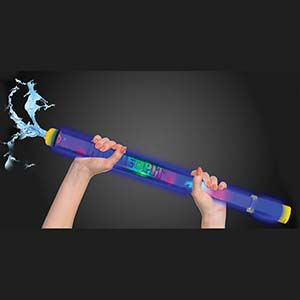 LED WATER SOAKER