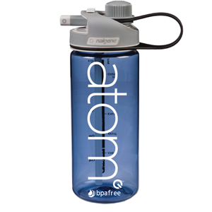 NALGENE MULTI DRINK BOTTLE, 20 OZ