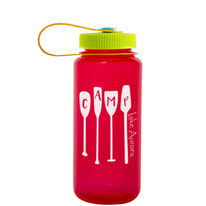 NALGENE WIDE MOUTH, 14 OZ