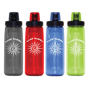 NALGENE ON THE GO BOTTLE, 24 OZ