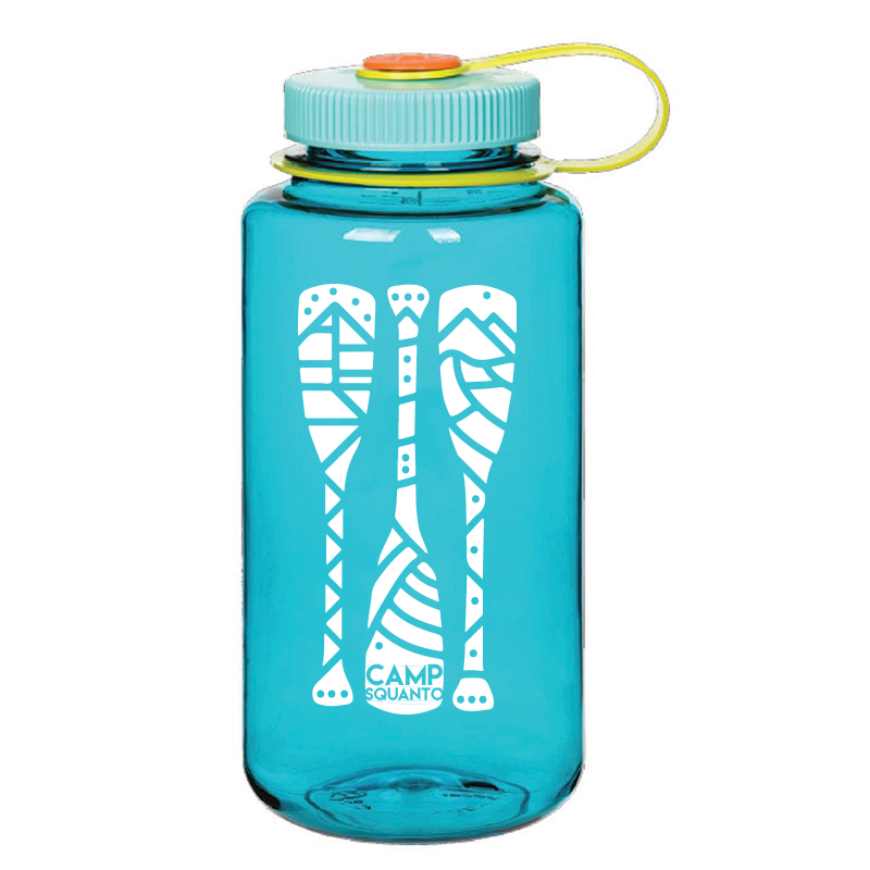 NALGENE WIDE MOUTH, 32 OZ