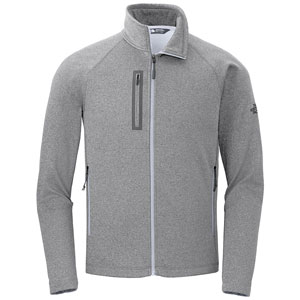 THE NORTH FACE® CANYON FLATS STRETCH FLEECE JACKET