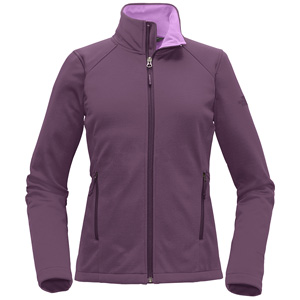 NORTH FACE LADIES RIDGELINE SOFT SHELL JACKET