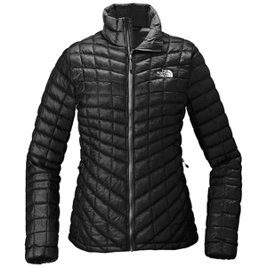 NORTH FACE LADIES THERMOBALL TREKKER JACKET