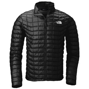 NORTH FACE THERMOBALL TREKKER JACKET