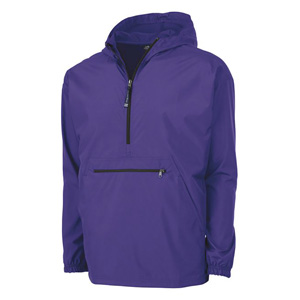 PACK-N-GO PULLOVER, YOUTH