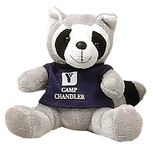 QUINCY PLUSH ANIMALS, 5