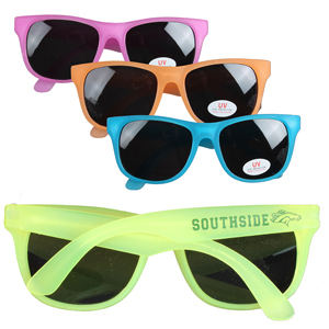 SUN FUN CHANGING SUNGLASSES