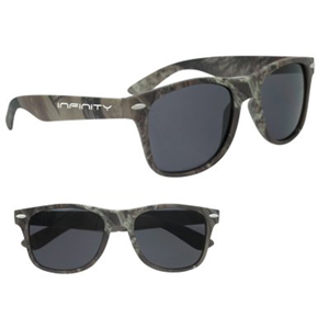 CAMOUFLAGE TRUE TIMBER® MALIBU SUNGLASSES