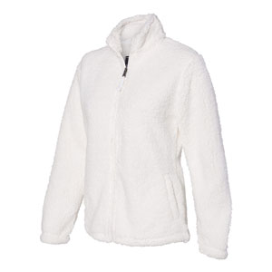 EMBR SHERPA FULL ZIP