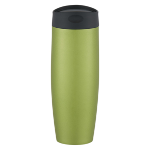 METALLIC SORBET STAINLESS STEEL TUMBLER