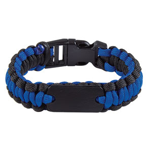 STOCK PARACORD BRACELET