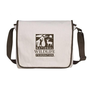 SWEET RETURN COTTON MESSENGER