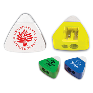 THE TRIAD ERASER & SHARPENER