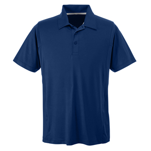 MEN'S JERSEY KNIT PERFORMANCE POLO