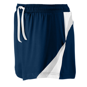TEAM 365 LADIES' ALL SPORT SHORT