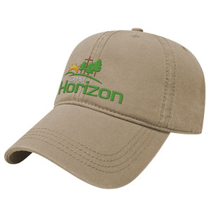 UPSCALE UNSTRUCTURED CAP